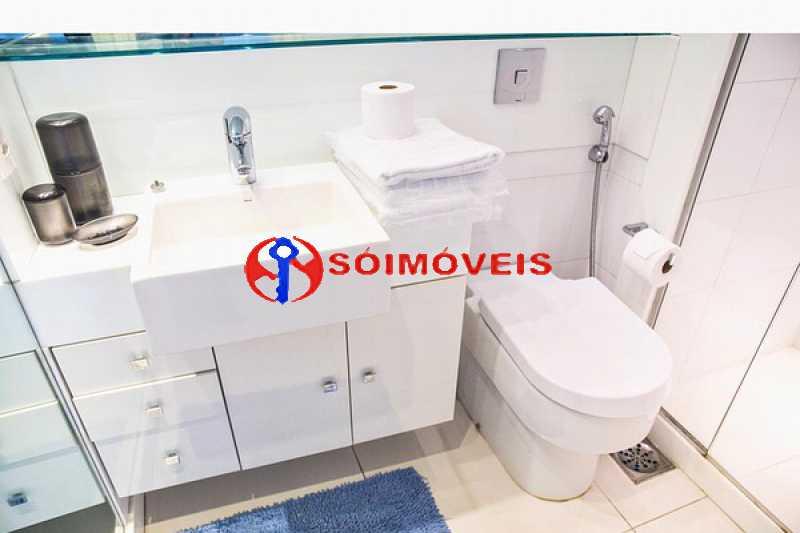IMG_8305 - Flat 1 quarto à venda Ipanema, Rio de Janeiro - R$ 1.100.000 - LBFL10100 - 16