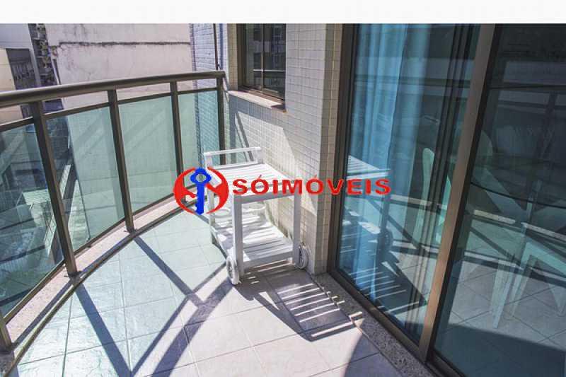IMG_8306 - Flat 1 quarto à venda Ipanema, Rio de Janeiro - R$ 1.100.000 - LBFL10100 - 3