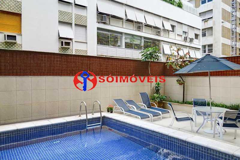 IMG_8310 - Flat 1 quarto à venda Ipanema, Rio de Janeiro - R$ 1.100.000 - LBFL10100 - 20