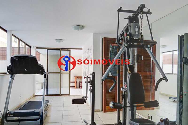 IMG_8311 - Flat 1 quarto à venda Ipanema, Rio de Janeiro - R$ 1.100.000 - LBFL10100 - 21