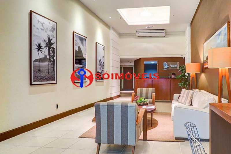 IMG_8312 - Flat 1 quarto à venda Ipanema, Rio de Janeiro - R$ 1.100.000 - LBFL10100 - 22