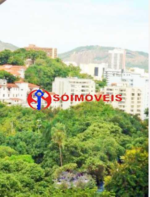 01 - Kitnet/Conjugado 21m² à venda Rio de Janeiro,RJ - R$ 260.000 - LBKI10146 - 1