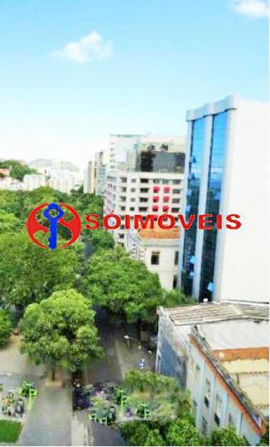 02 - Kitnet/Conjugado 21m² à venda Rio de Janeiro,RJ - R$ 260.000 - LBKI10146 - 3