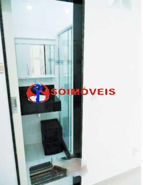 09 - Kitnet/Conjugado 21m² à venda Rio de Janeiro,RJ - R$ 260.000 - LBKI10146 - 10