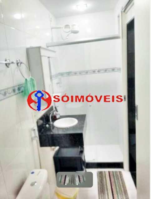 13 - Kitnet/Conjugado 21m² à venda Rio de Janeiro,RJ - R$ 260.000 - LBKI10146 - 14