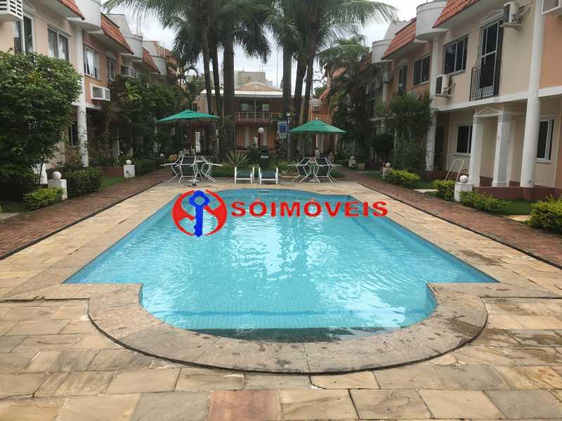 IMG_8245 - Casa em Condomínio 3 quartos à venda Recreio dos Bandeirantes, Rio de Janeiro - R$ 1.000.000 - LBCN30010 - 3