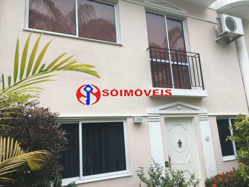 IMG_8247 - Casa em Condomínio 3 quartos à venda Recreio dos Bandeirantes, Rio de Janeiro - R$ 1.000.000 - LBCN30010 - 4