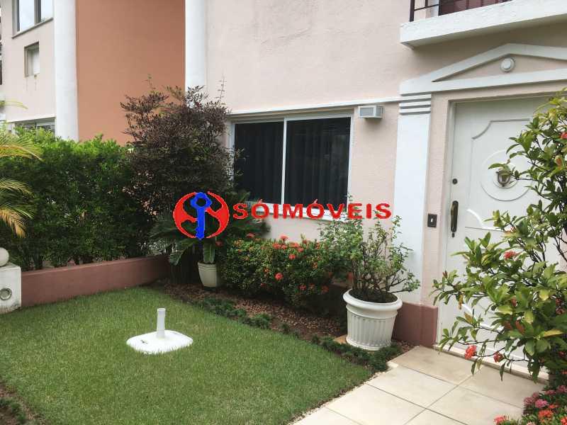 IMG_8248 - Casa em Condomínio 3 quartos à venda Recreio dos Bandeirantes, Rio de Janeiro - R$ 1.000.000 - LBCN30010 - 5