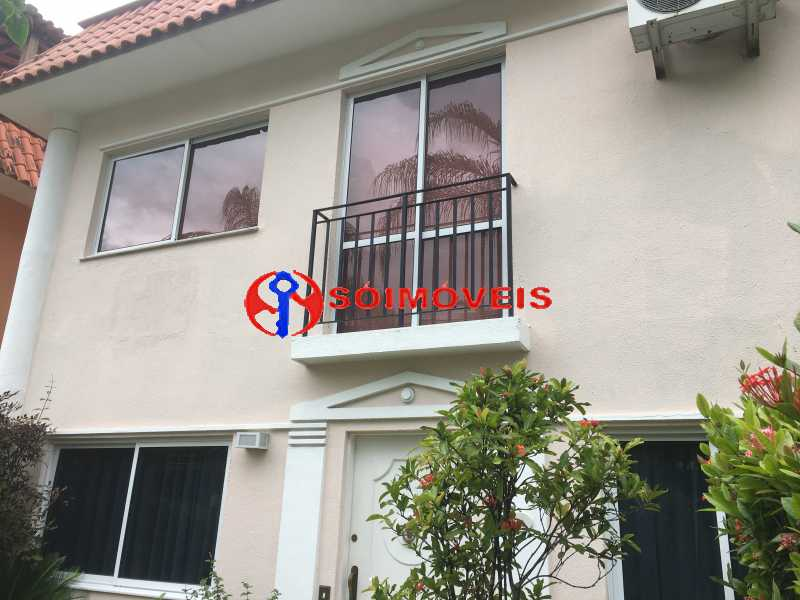 IMG_8249 - Casa em Condomínio 3 quartos à venda Recreio dos Bandeirantes, Rio de Janeiro - R$ 1.000.000 - LBCN30010 - 6