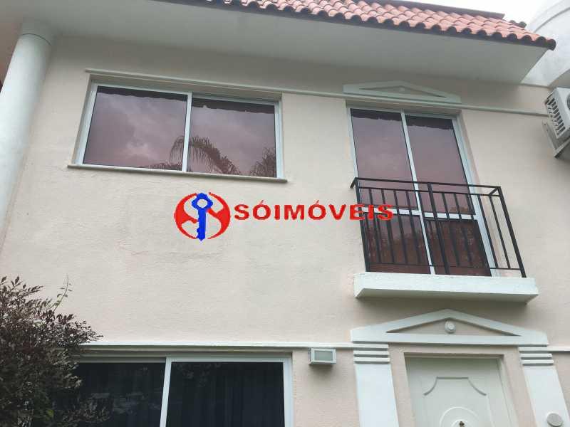 IMG_8250 - Casa em Condomínio 3 quartos à venda Recreio dos Bandeirantes, Rio de Janeiro - R$ 1.000.000 - LBCN30010 - 7