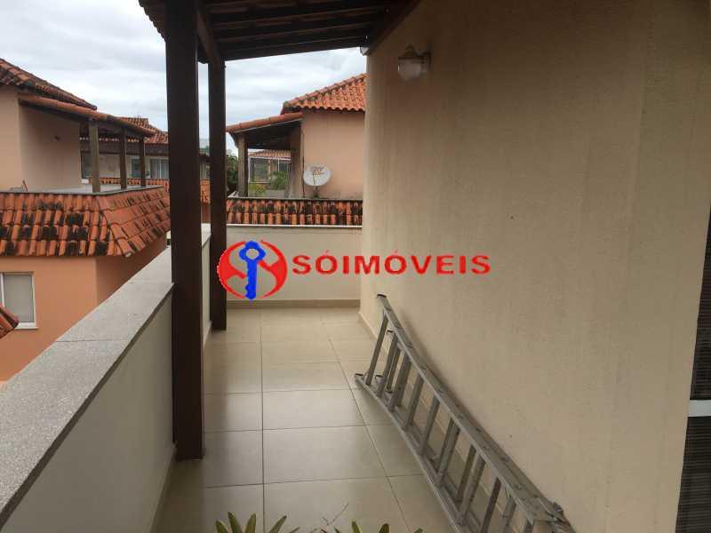 IMG_8254 - Casa em Condomínio 3 quartos à venda Recreio dos Bandeirantes, Rio de Janeiro - R$ 1.000.000 - LBCN30010 - 11
