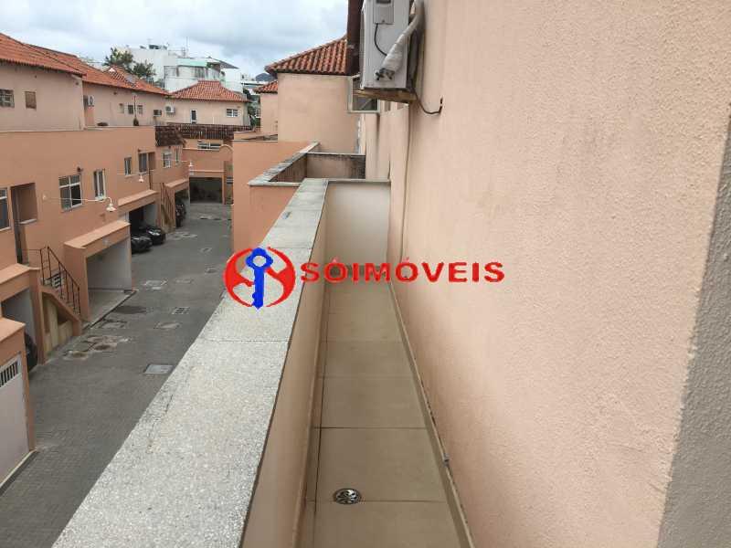 IMG_8255 - Casa em Condomínio 3 quartos à venda Recreio dos Bandeirantes, Rio de Janeiro - R$ 1.000.000 - LBCN30010 - 12