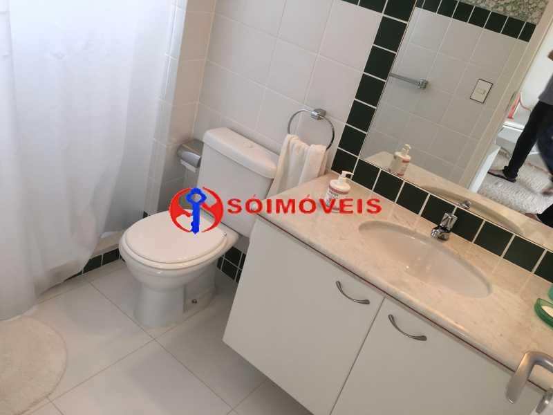 IMG_8257 - Casa em Condomínio 3 quartos à venda Recreio dos Bandeirantes, Rio de Janeiro - R$ 1.000.000 - LBCN30010 - 14
