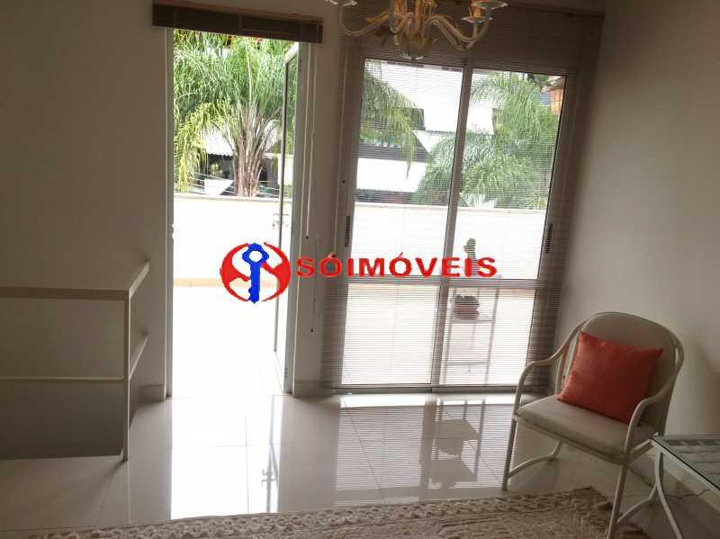 IMG_8258 - Casa em Condomínio 3 quartos à venda Recreio dos Bandeirantes, Rio de Janeiro - R$ 1.000.000 - LBCN30010 - 15