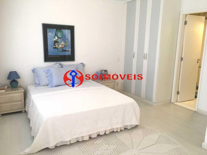 IMG_8261 - Casa em Condomínio 3 quartos à venda Recreio dos Bandeirantes, Rio de Janeiro - R$ 1.000.000 - LBCN30010 - 16