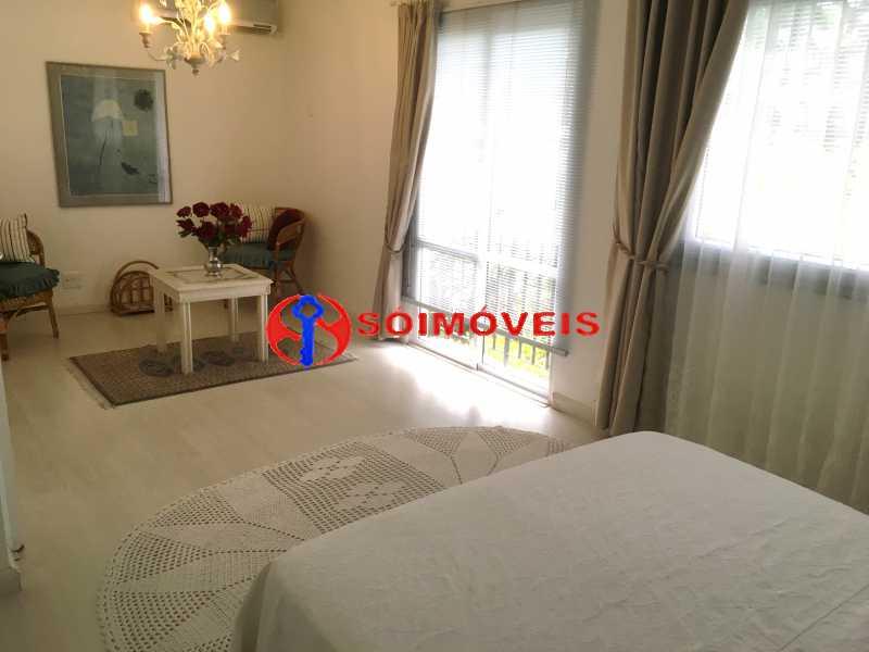 IMG_8265 - Casa em Condomínio 3 quartos à venda Recreio dos Bandeirantes, Rio de Janeiro - R$ 1.000.000 - LBCN30010 - 19