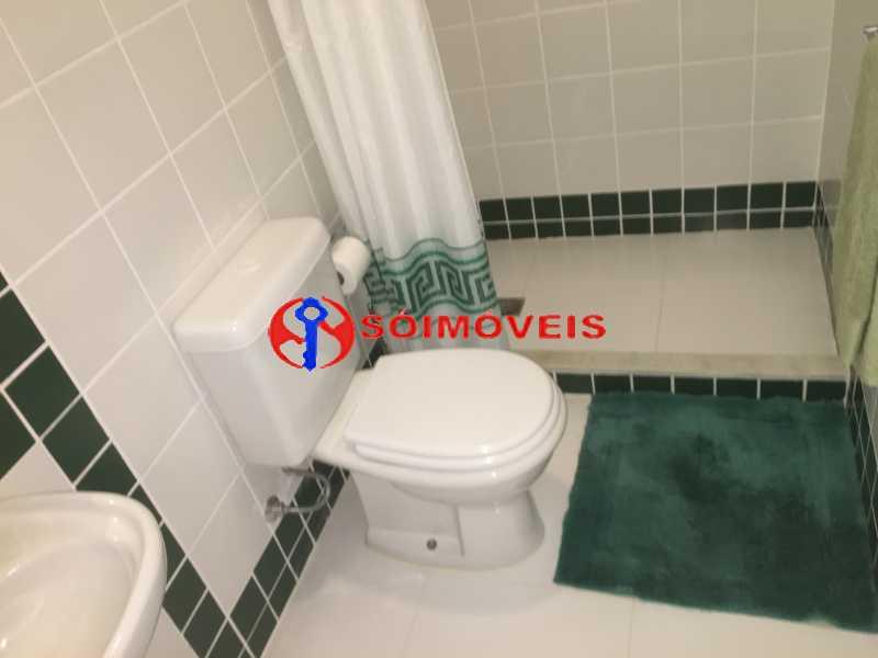 IMG_8270 - Casa em Condomínio 3 quartos à venda Recreio dos Bandeirantes, Rio de Janeiro - R$ 1.000.000 - LBCN30010 - 21
