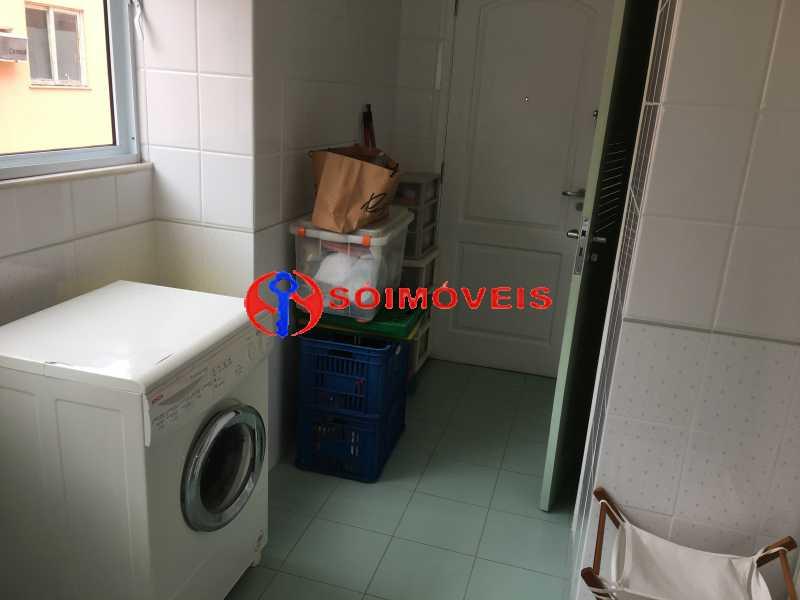 IMG_8271 - Casa em Condomínio 3 quartos à venda Recreio dos Bandeirantes, Rio de Janeiro - R$ 1.000.000 - LBCN30010 - 22