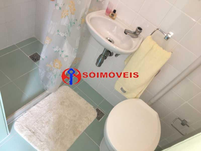 IMG_8273 - Casa em Condomínio 3 quartos à venda Recreio dos Bandeirantes, Rio de Janeiro - R$ 1.000.000 - LBCN30010 - 24