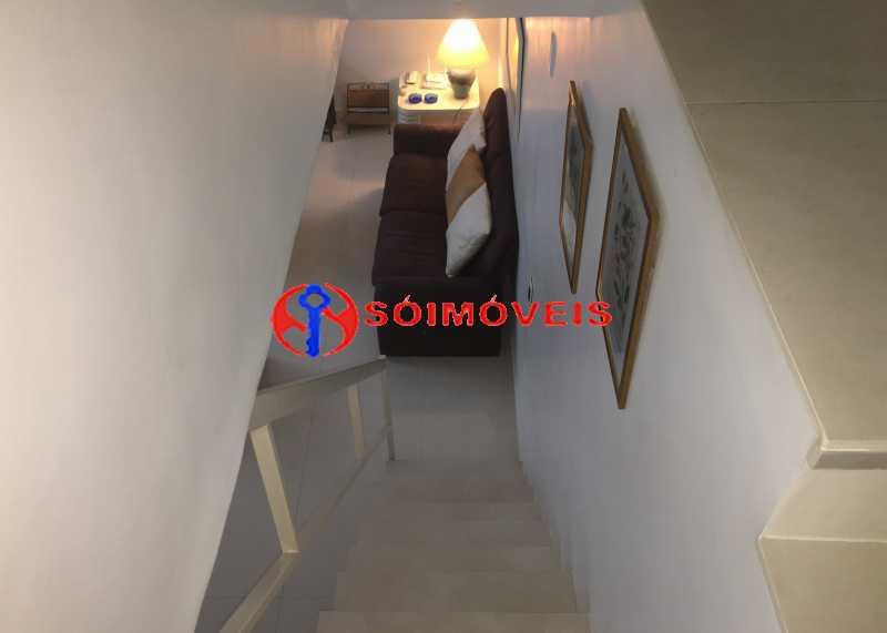 IMG_8275 - Casa em Condomínio 3 quartos à venda Recreio dos Bandeirantes, Rio de Janeiro - R$ 1.000.000 - LBCN30010 - 26
