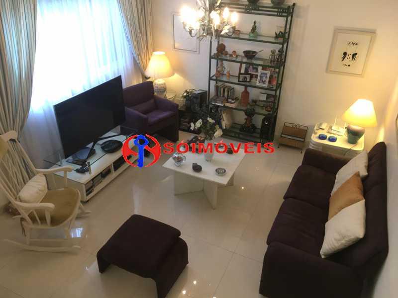 IMG_8276 - Casa em Condomínio 3 quartos à venda Recreio dos Bandeirantes, Rio de Janeiro - R$ 1.000.000 - LBCN30010 - 27
