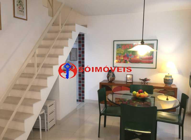 IMG_8277 - Casa em Condomínio 3 quartos à venda Recreio dos Bandeirantes, Rio de Janeiro - R$ 1.000.000 - LBCN30010 - 28