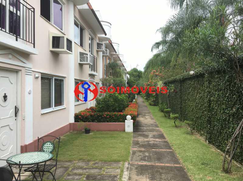IMG_8286 - Casa em Condomínio 3 quartos à venda Recreio dos Bandeirantes, Rio de Janeiro - R$ 1.000.000 - LBCN30010 - 31