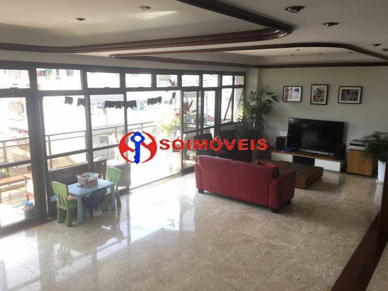 IMG_8382 - Cobertura 4 quartos à venda Rio de Janeiro,RJ - R$ 6.500.000 - LBCO40212 - 3