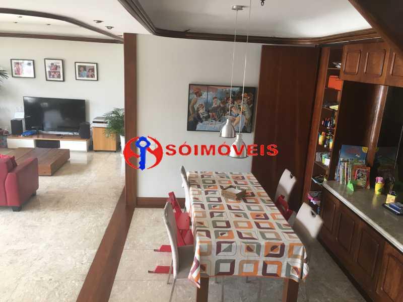 IMG_8383 - Cobertura 4 quartos à venda Rio de Janeiro,RJ - R$ 6.500.000 - LBCO40212 - 4