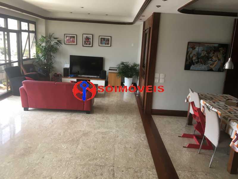 IMG_8384 - Cobertura 4 quartos à venda Rio de Janeiro,RJ - R$ 6.500.000 - LBCO40212 - 5