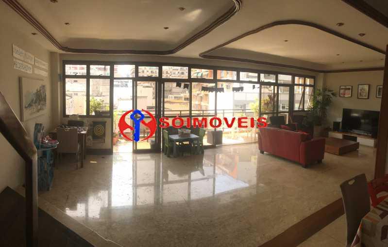 IMG_8385 - Cobertura 4 quartos à venda Rio de Janeiro,RJ - R$ 6.500.000 - LBCO40212 - 6