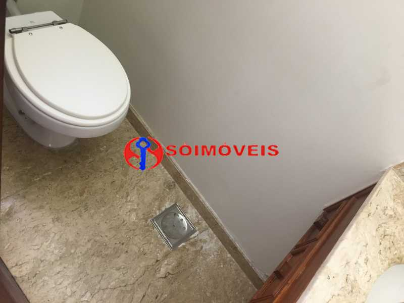 IMG_8394 - Cobertura 4 quartos à venda Rio de Janeiro,RJ - R$ 6.500.000 - LBCO40212 - 10