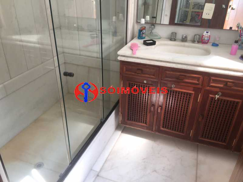 IMG_8397 - Cobertura 4 quartos à venda Rio de Janeiro,RJ - R$ 6.500.000 - LBCO40212 - 12