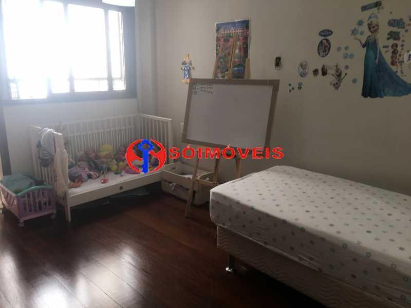 IMG_8398 - Cobertura 4 quartos à venda Rio de Janeiro,RJ - R$ 6.500.000 - LBCO40212 - 13