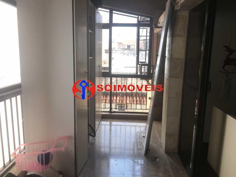 IMG_8400 - Cobertura 4 quartos à venda Rio de Janeiro,RJ - R$ 6.500.000 - LBCO40212 - 15