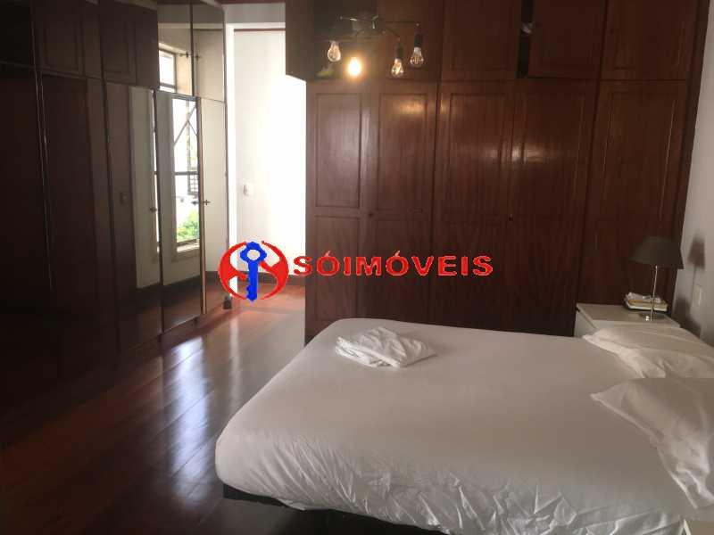IMG_8402 - Cobertura 4 quartos à venda Rio de Janeiro,RJ - R$ 6.500.000 - LBCO40212 - 16
