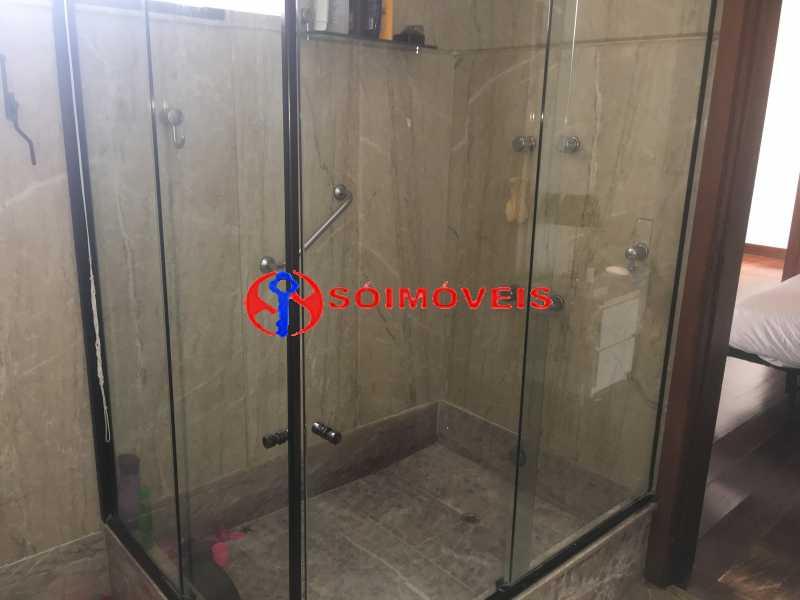 IMG_8405 - Cobertura 4 quartos à venda Rio de Janeiro,RJ - R$ 6.500.000 - LBCO40212 - 18