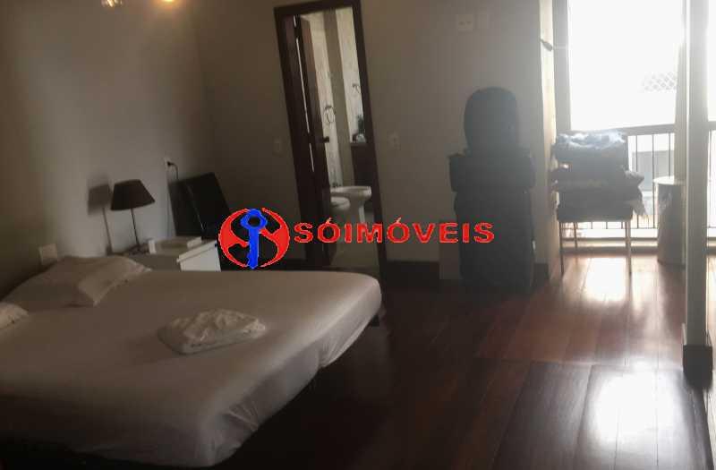 IMG_8407 - Cobertura 4 quartos à venda Rio de Janeiro,RJ - R$ 6.500.000 - LBCO40212 - 19