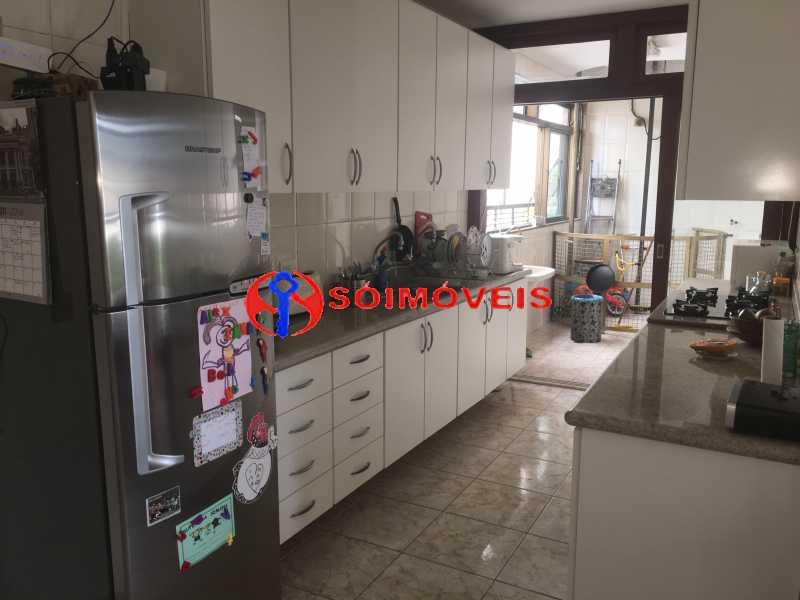 IMG_8408 - Cobertura 4 quartos à venda Rio de Janeiro,RJ - R$ 6.500.000 - LBCO40212 - 20