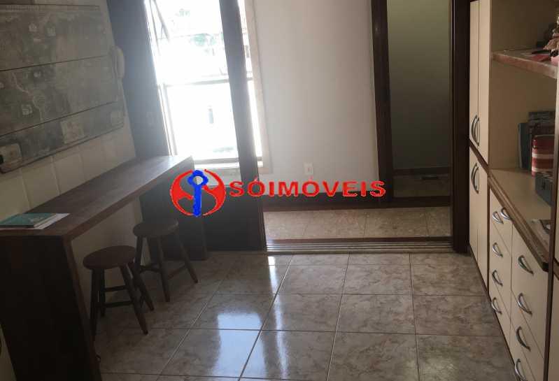 IMG_8409 - Cobertura 4 quartos à venda Rio de Janeiro,RJ - R$ 6.500.000 - LBCO40212 - 21