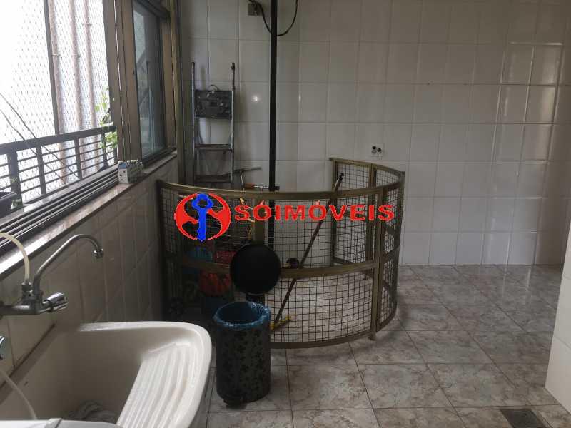 IMG_8410 - Cobertura 4 quartos à venda Rio de Janeiro,RJ - R$ 6.500.000 - LBCO40212 - 22