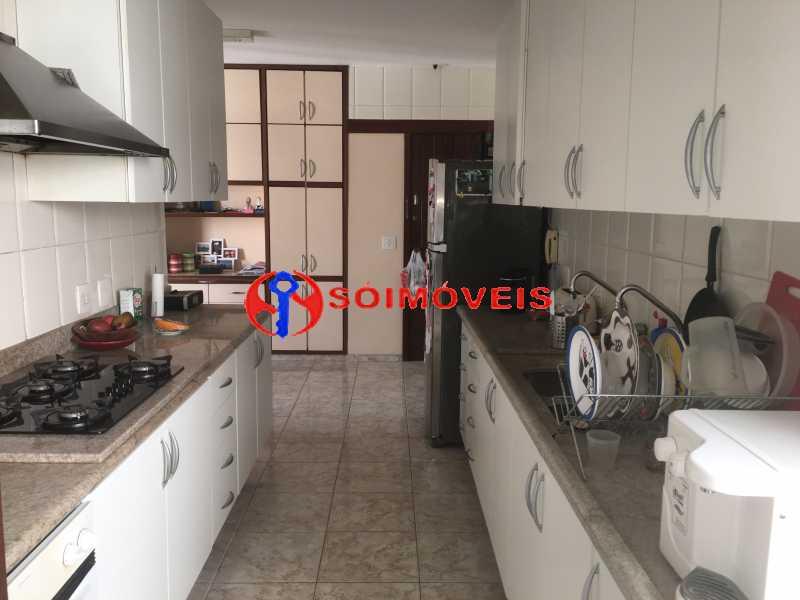 IMG_8411 - Cobertura 4 quartos à venda Rio de Janeiro,RJ - R$ 6.500.000 - LBCO40212 - 23