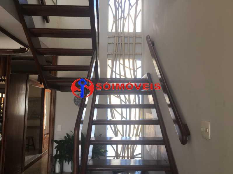 IMG_8414 - Cobertura 4 quartos à venda Rio de Janeiro,RJ - R$ 6.500.000 - LBCO40212 - 25
