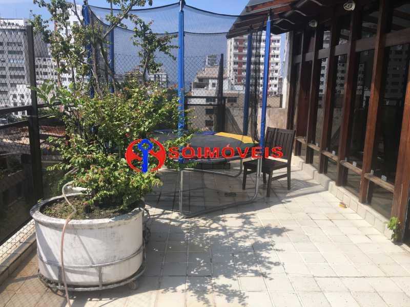 IMG_8418 - Cobertura 4 quartos à venda Rio de Janeiro,RJ - R$ 6.500.000 - LBCO40212 - 28