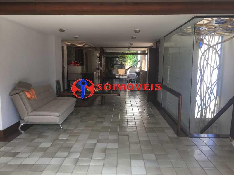 IMG_8419 - Cobertura 4 quartos à venda Rio de Janeiro,RJ - R$ 6.500.000 - LBCO40212 - 29