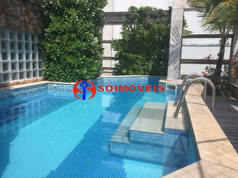 IMG_8425 - Cobertura 4 quartos à venda Rio de Janeiro,RJ - R$ 6.500.000 - LBCO40212 - 30