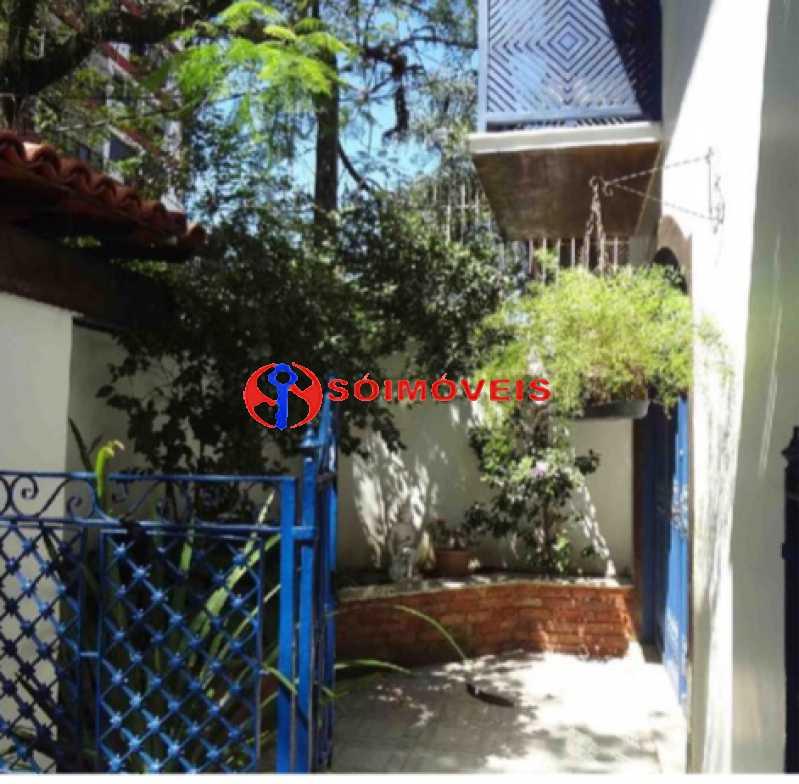 IMG_4342 - Casa 3 quartos à venda Rio de Janeiro,RJ - R$ 3.100.000 - LBCA30033 - 3