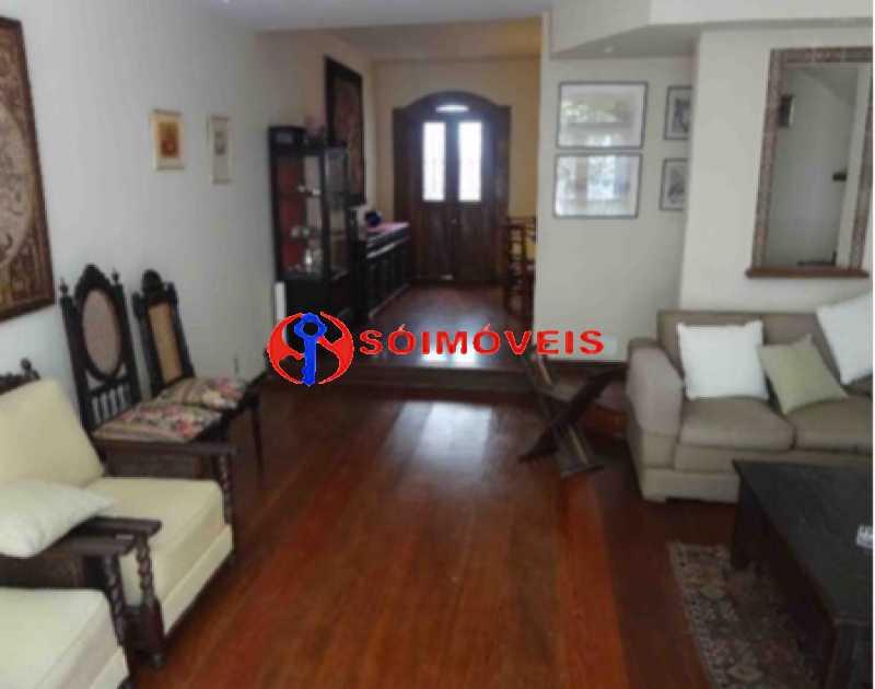 IMG_4343 - Casa 3 quartos à venda Rio de Janeiro,RJ - R$ 3.100.000 - LBCA30033 - 4