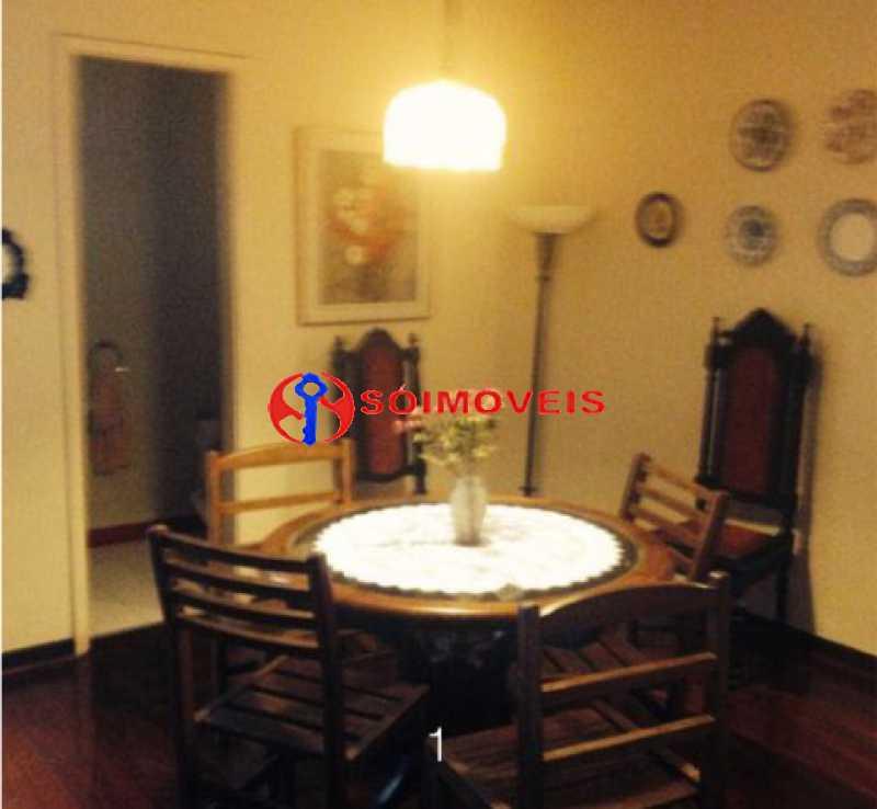 IMG_4344 - Casa 3 quartos à venda Rio de Janeiro,RJ - R$ 3.100.000 - LBCA30033 - 5