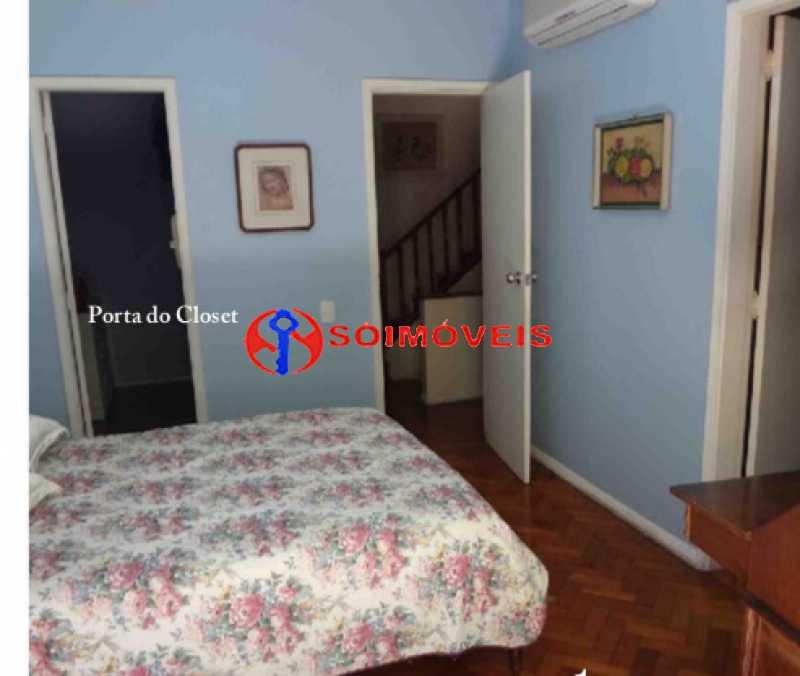 IMG_4346 - Casa 3 quartos à venda Rio de Janeiro,RJ - R$ 3.100.000 - LBCA30033 - 7